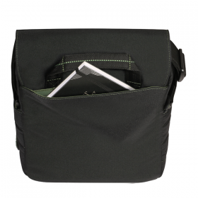 TARGUS EMERALD MSGER 12 ECO CAMERA POUCH (GE)