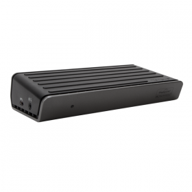 TARGUS DOCKING STATION USB-C UNIVERSAL DV4K (WITH POWER 60W)
