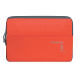 TARGUS SLEEVE PERIMETER - 13 Inch-14 Inch (RED)