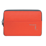 TARGUS SLEEVE PERIMETER - 11.6 Inch-13.3 Inch (RED)