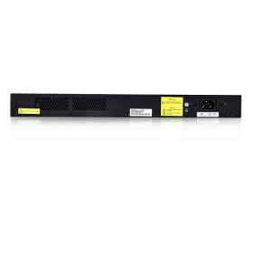 RUIJIE UNMANAGED SWITCH, 24 PORT 10/100BASE-T + 2 PORT 10/100/1000BASE-T and 2 GE SFP(COMBO)
