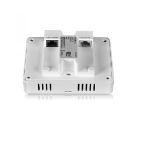 RUIJIE CLOUD AC1200 DUAL BAND WALL MOUNT WIRELESS ACCESS POINT WITH 4 LAN PORT