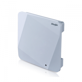 RUIJIE CLOUD AC1200 DUAL BAND CEILING MOUNT WIRELESS ACCESS POINT