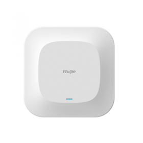 RUIJIE CLOUD N300 CEILING MOUNT WIRELESS ACCESS POINT