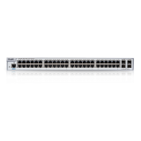 RUIJIE CLOUD MANAGED SWITCH, 48 GE PORT, 4 GE SFP (NON COMBO)